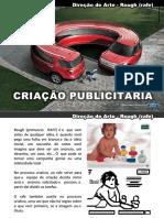 !__Criação Publicitária - Rafe e Direção de Arte