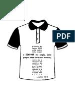 Camisa Crisma