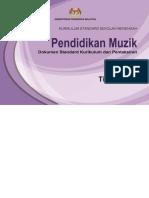 Dskp Kssm Pendidikan Muzik Tingkatan 2