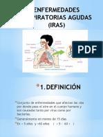 Enfermedades Diarreicas y Respiratorias