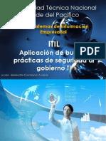 SIG - ITIL