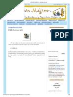 Lapicero Mágico_ Biblioteca de Aula