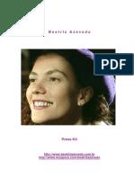 Press Kit Teatro Beatriz Azevedo