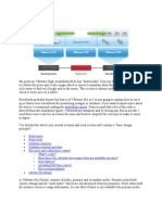 VMware HA Deep Dive