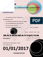 Mon Document de Math