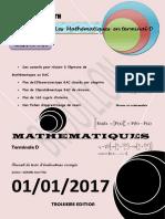 Mon Document de Math