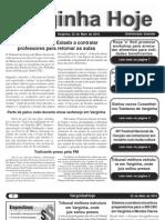 Jornal Varginha Hoje - Edição 10 - 2010