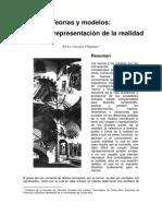 Teorías y modelos  formas de representación de la realidad.pdf
