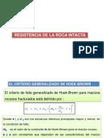 RESISTENCIA DE LA ROCA INTACTA.ppt