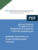Are a Urbanism o