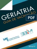 geriatria vacinas