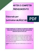 emprendimiento dayhana
