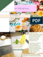 Lutfi Herni Oktafiana-minuman khas indonesia
