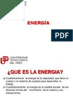 Energia Utp