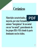 5 CERAMICOS (2008)