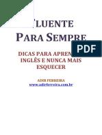 Fluente para Sempre.pdf