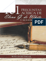 101 Preguntas acerca de Elena G. de White y sus escritos - William Fagal.pdf
