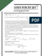 Aldehydes & Ketones DPP 3