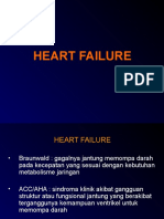 Heart Failure (Dr. Awal)