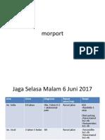 Mor Port