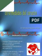 Enfermedades Del Corazón Clase 2017