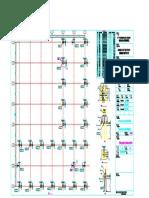Column Plan Layout