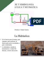 HIDRAULICA I