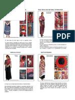 15 trajes típicos de Guatemala