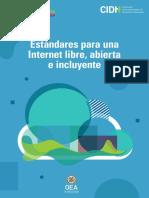 CIDH - Estándares para una Internet Libre, abierta e incluyente.pdf