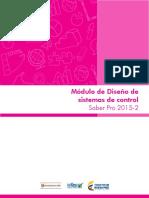 Guia de orientacion modulo de diseno de sistemas de control saber pro 2015 2.pdf