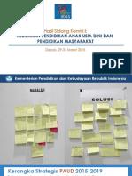 Rnpk 2015 - Hasil Komisi i Paud