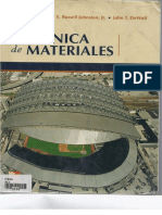 Mecanica de Materiales Beer Johnston (4 Ed)