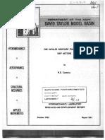 1962_Cummins _impulse response function and ship motions.pdf