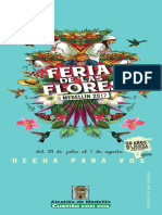 Programacion Feriadelasflores2017 Alta