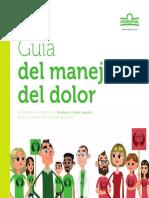 Guia Manejo Del Dolor
