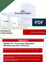 PPT.-INVESTIGACIÓN_ACADÉMICA_8°_CLASE_2