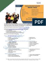 6 Months Accounting Summer Internship Industrial Training Course Institute Noida, Gurgaon