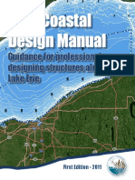 Ohio Coastal Design Manual