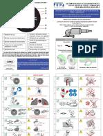 FEPA Normas de Seguridad Para Discos de Corte y Desbaste -Espanol
