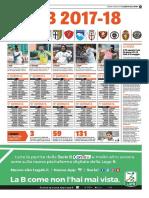 La Gazzetta dello Sport 04-08-2017 - Serie B