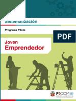 Programa Conjunto JEM Joven Emprendedor