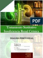 152164647 Tratamiento Sustitutivo Insuficiencia Renal Cronica