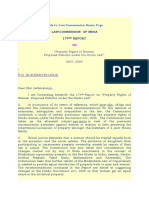 Law Commission 174th Report