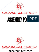 Fire Drill Assembly Point Sign