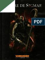 Sigmar's Blood - 8th Edition ES
