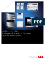 ABB Product Range KNX System Description (1)
