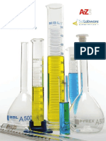 Material Volumetrico de Laboratorio