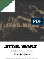 Star Wars RPG - Edição Saga (v1.05) - Biblioteca Élfica.pdf
