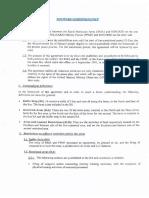 Sahara Occidental, acuerdo militar nr. 1 del alto fuego