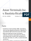 Asian Terminals Inc